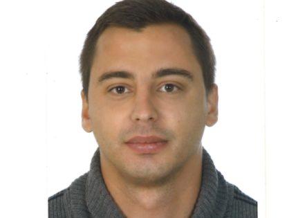 Alen Begovac, bacc.ing.el.