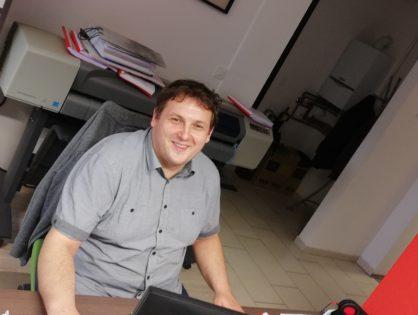 Bojan Bregović, ing.el.