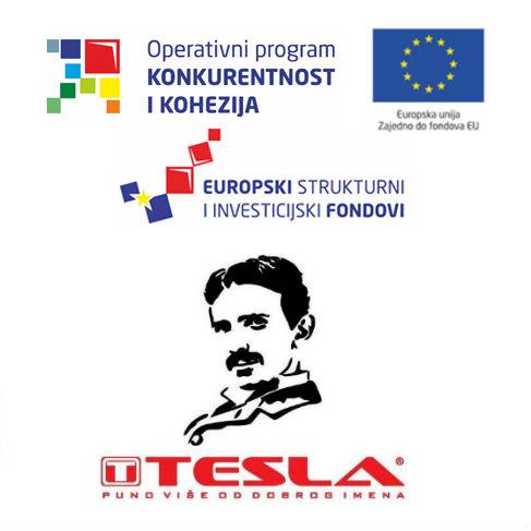 Proširenje poslovnih kapaciteta i ponuda novih usluga poduzeća Tesla d.o.o.