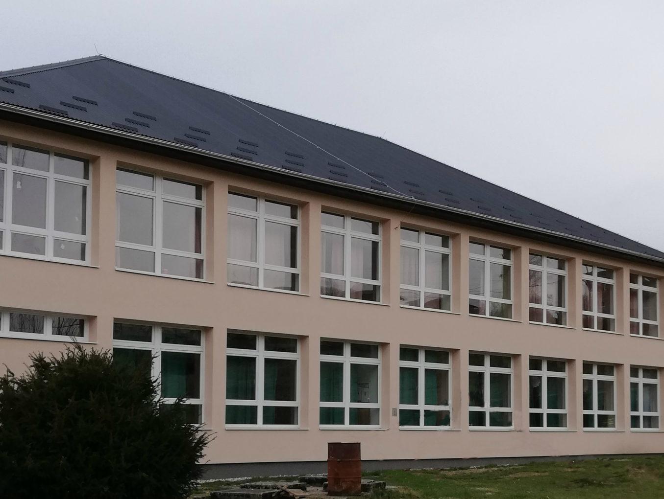 Završena energetska obnova zgrade Područne škole Julijane E. Drašković Cvetlin