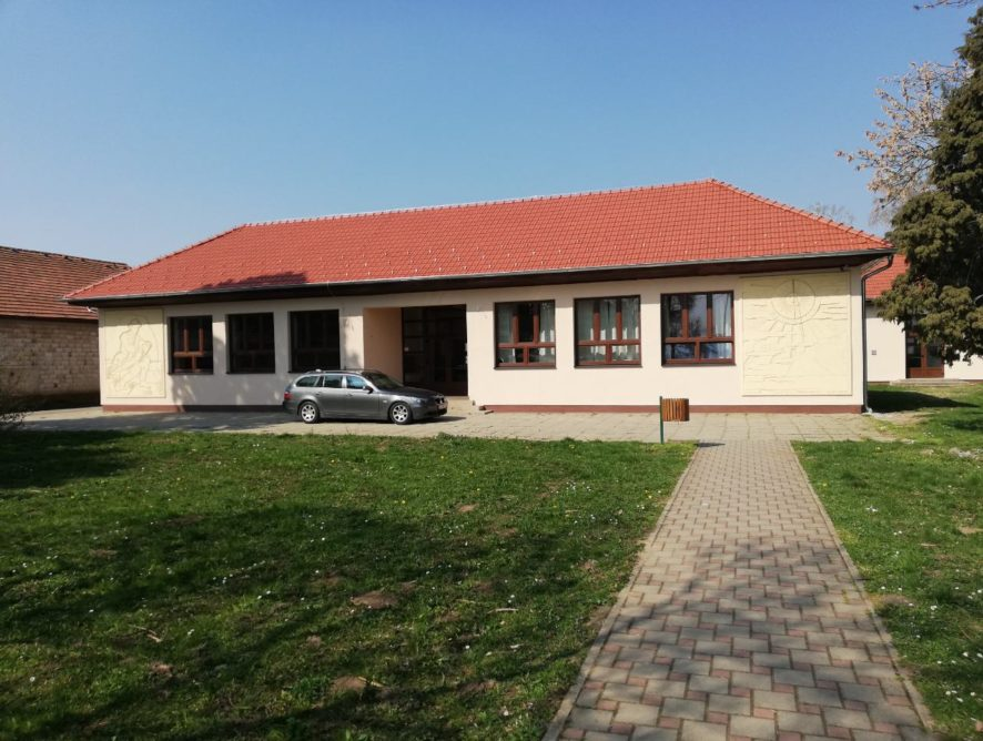 Završena energetska obnova zgrade Područne škole Nedeljanec