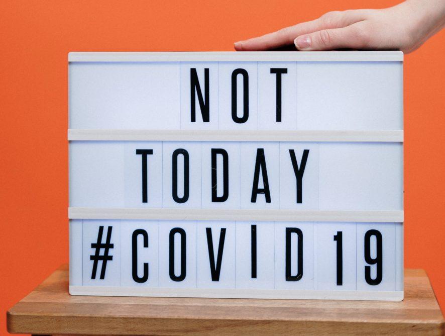 OBAVIJEST - COVID-19