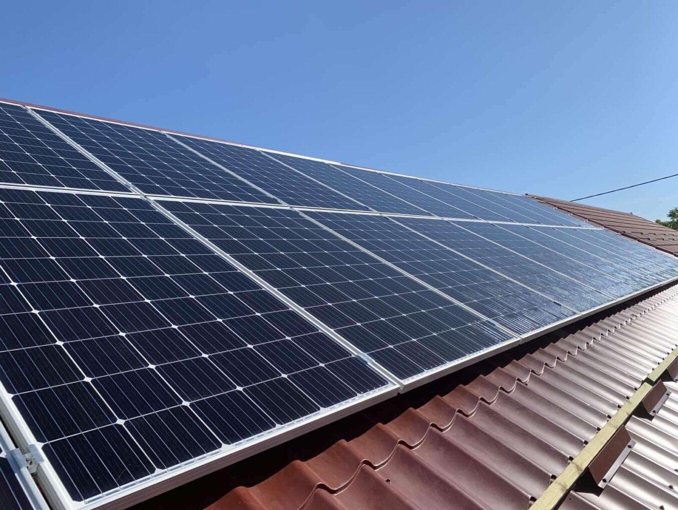 JAVNI POZIV - Sufinanciranje korištenja obnovljivih izvora energije za proizvodnju električne energije u kućanstvima za vlastitu proizvodnju