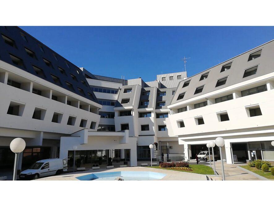 Završena energetska obnova hotela Minerva